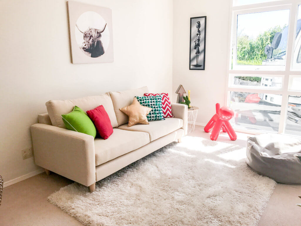 home staging Lower Hutt