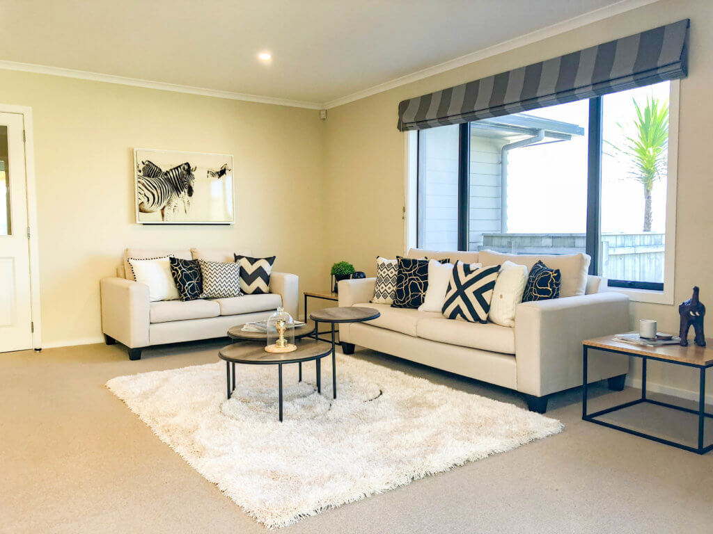 home staging Kapiti