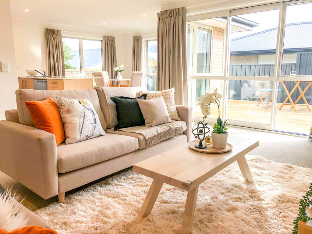 Home Staging Hutt Valley